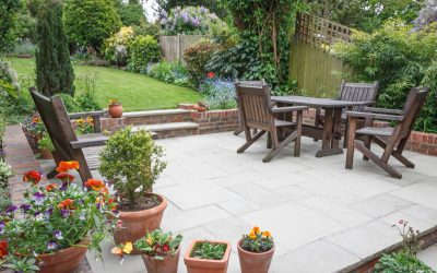 Here Are Some Basic Landscaping Tips for Your Home's Exterior